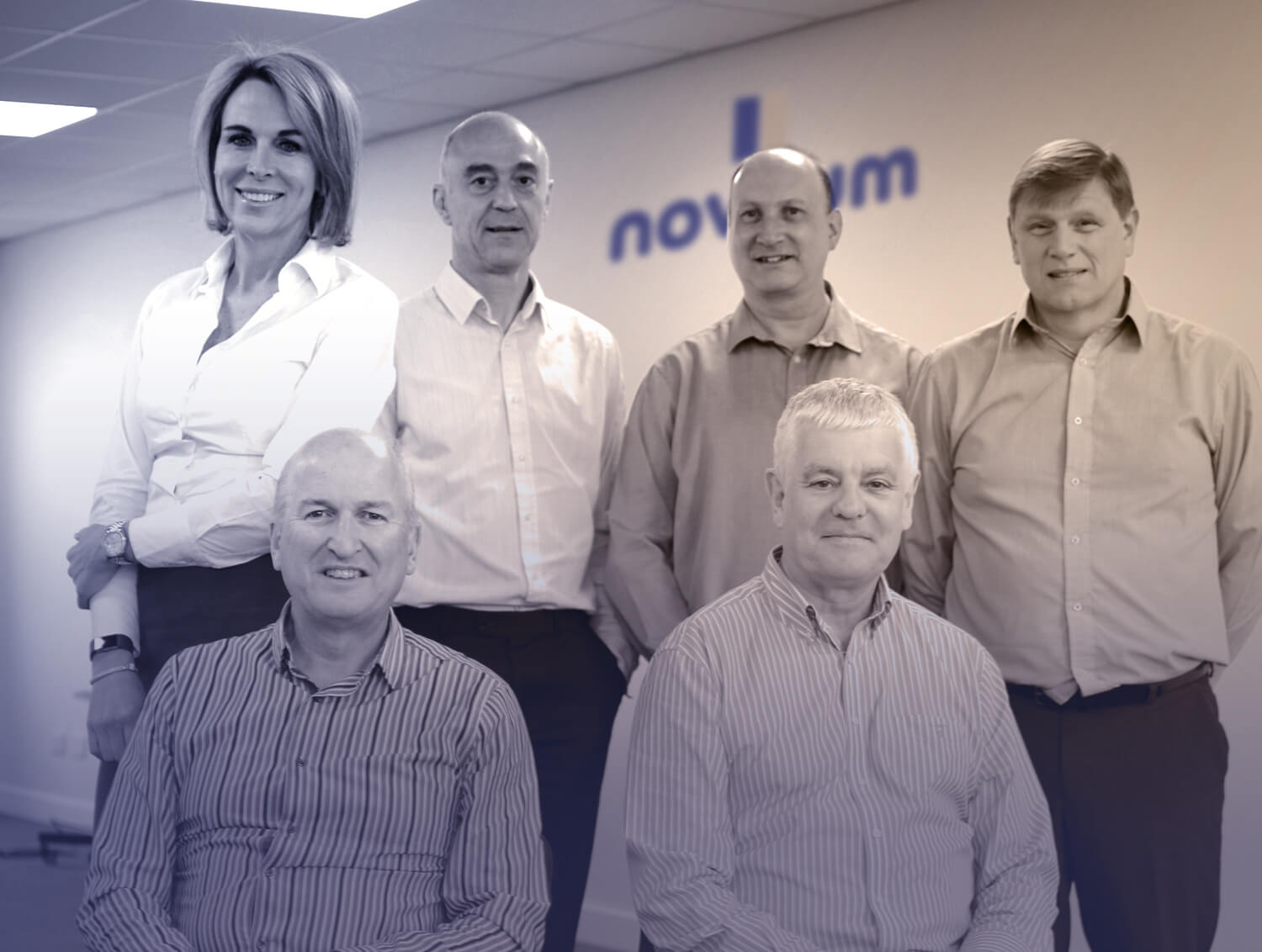 Noveum Management Team